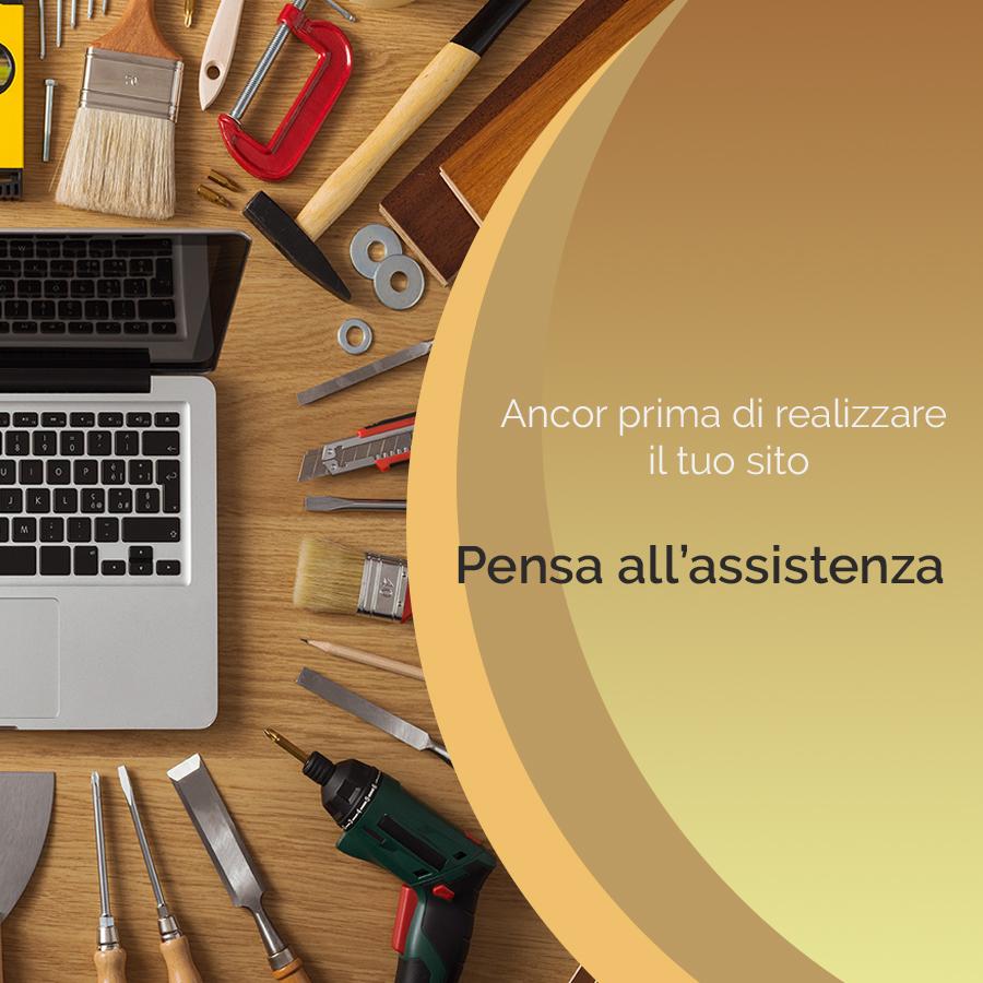 Assistenza-sito
