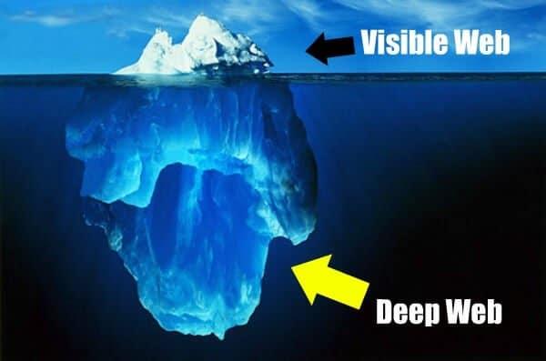 Come si accede al Deep Web