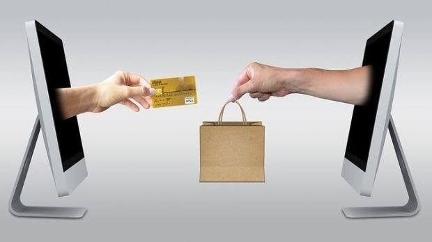 Covid ed ecommerce